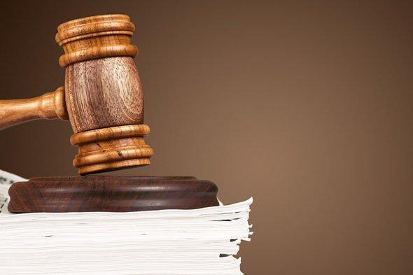 judge hammer and gravel lemon law