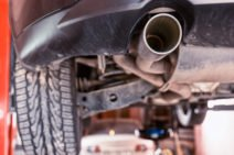 mercedes bluetec emissions claims